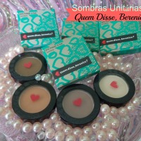 Review: Sombras Quem Disse, Berenice?