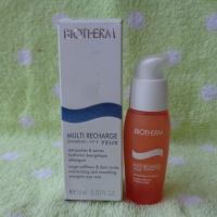 Biotherm Multi Recharge Yeux