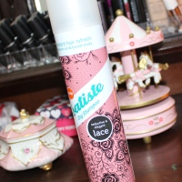 Comparando Dry Shampoos