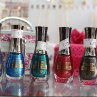 Esmaltes Beauty Color Hollywood Boulevard