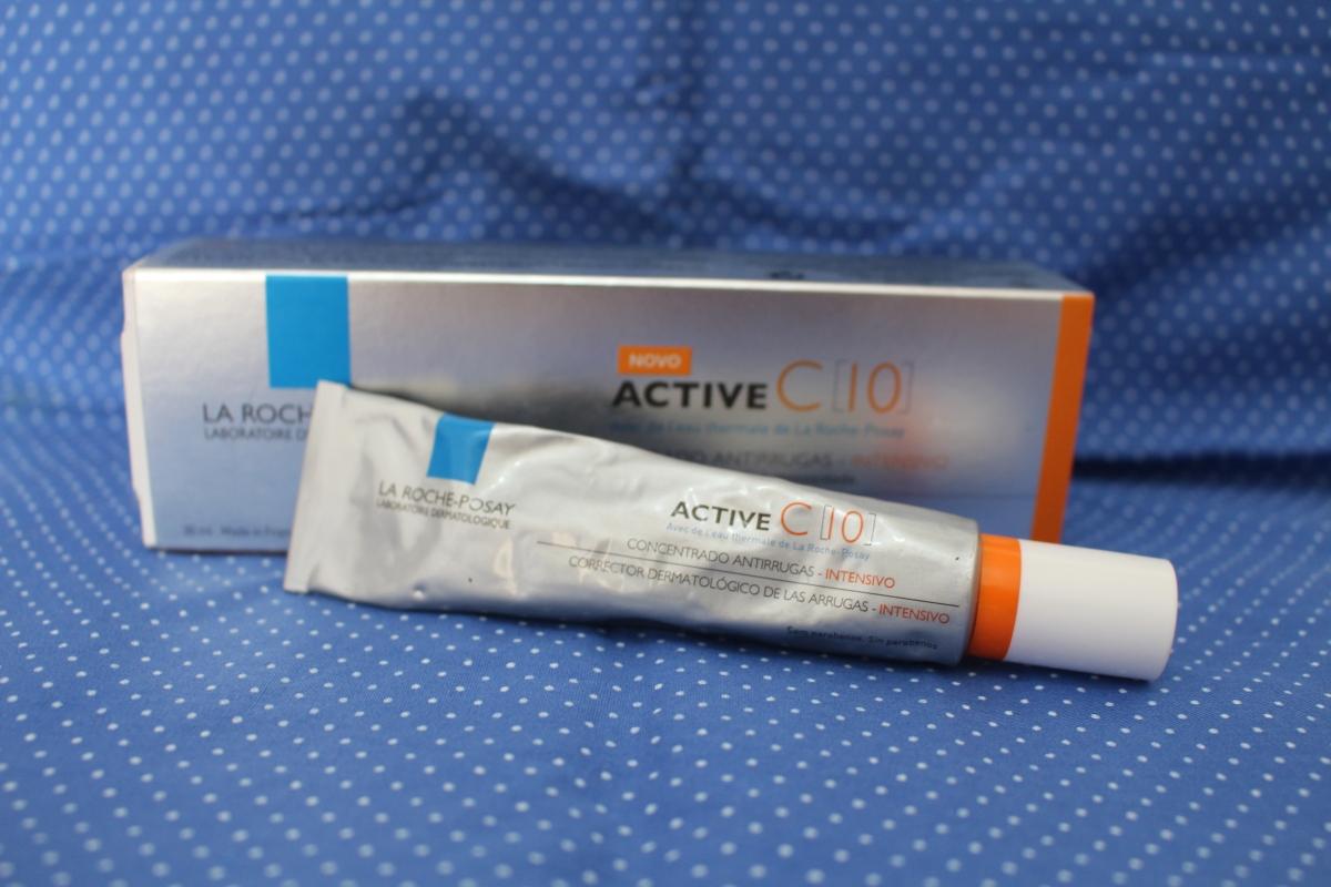 Active C 10 La Roche-Posay