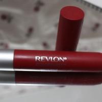 Colorbust Revlon Matte cor 250 Standout Remarquable