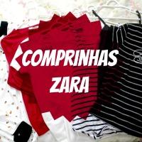 Comprinhas na Zara