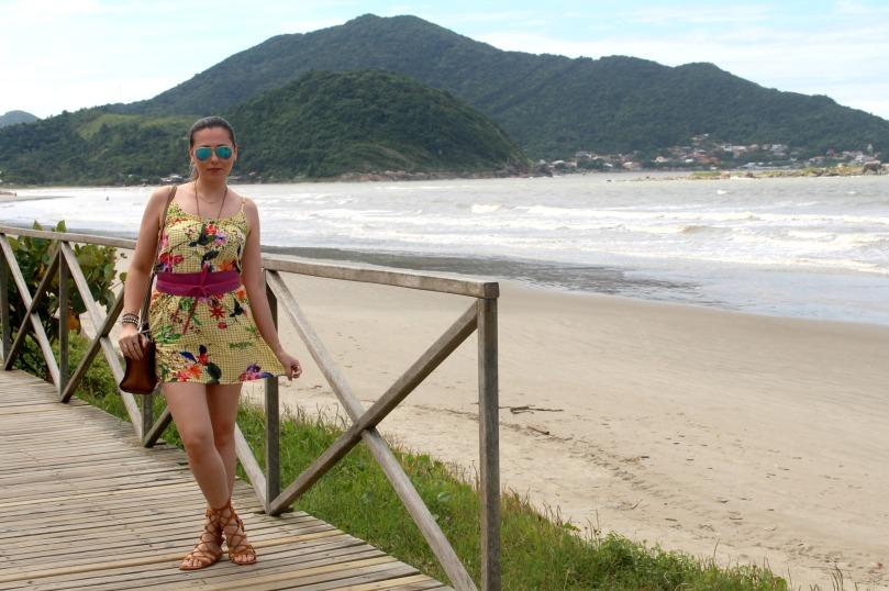 look praia editada 2