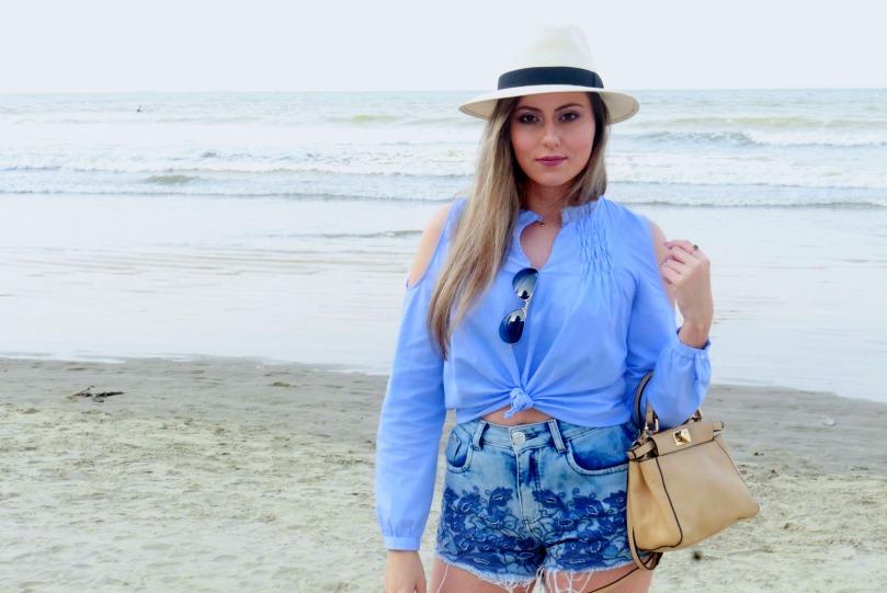 look praia 1