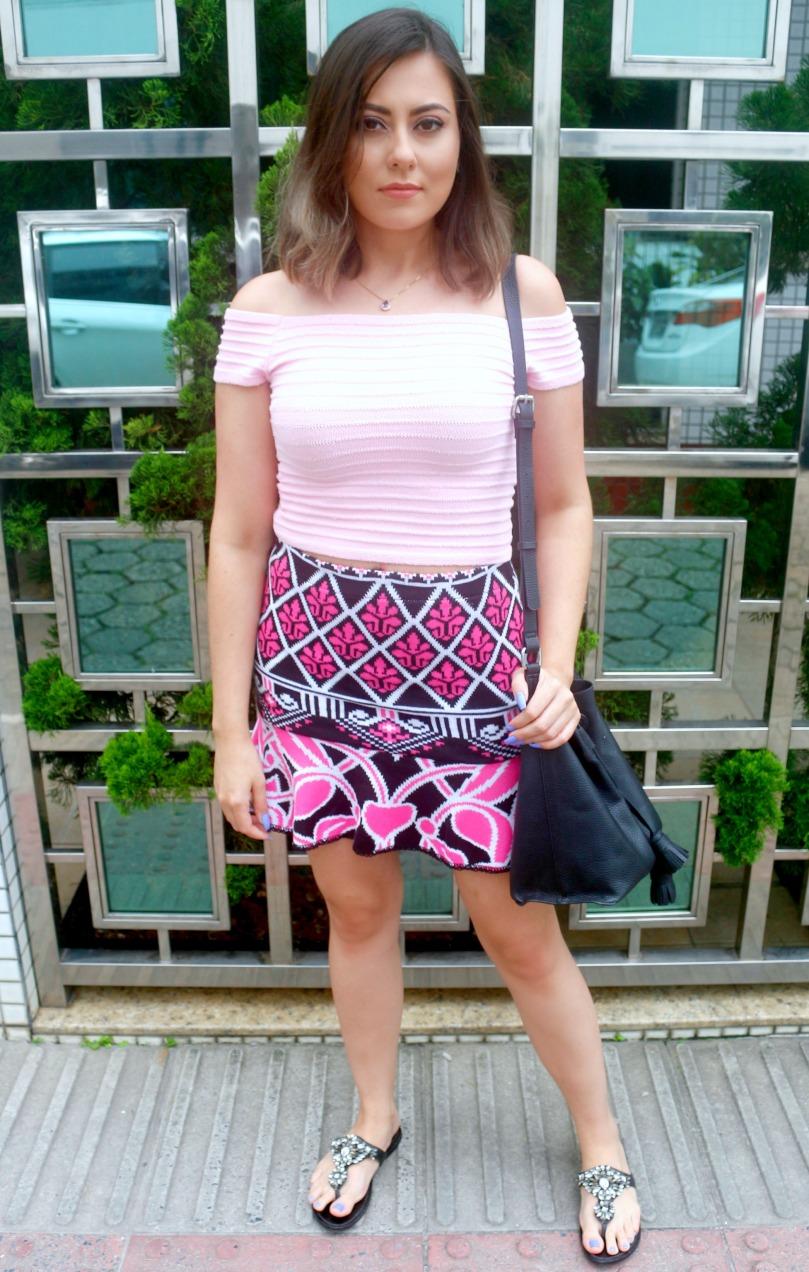 look-cor-de-rosa