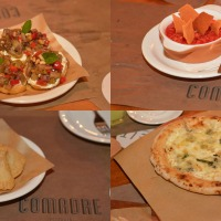 Dia das Mães é na Comadre Pizzaria
