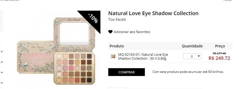 e70d6b350 ... com preços mais em conta que lojas aqui no Brasil ou lojinhas que  importam do exterior. Achei que vale super a pena. Logo quero mostrar para  vocês ...